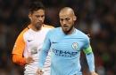 Pep Guardiola issues David Silva plea amid Man City contract negotiations