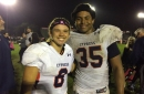 Cypress rises up to knock off Pacifica behind Ashcrafts's 6 TD passes