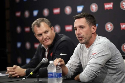 The 5 O'Clock Club: Five questions with Niners Nation