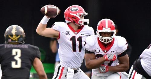 Georgia-Missouri football: Time, TV channel, live stream, watch online Week 7 game