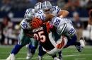 Cowboys News: Can healthy Sean Lee and Anthony Hitchens save Cowboys' season?