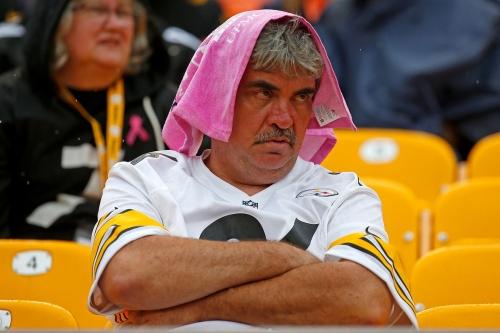 The Internal Steelers Struggle: Week 6 vs. Chiefs
