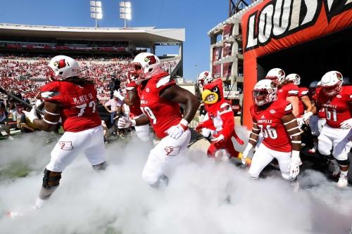 Game Day: Louisville vs. Boston College