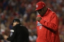 Wire Taps: Washington Nationals' season ends, questions begin... Dusty Baker's future + more...