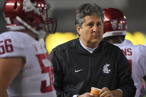 The Day After: Washington State gets smoked by Cal