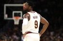 Tyronn Lue, Dwyane Wade respond to Kyrie Irving's comments about Cleveland