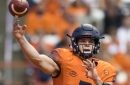Eric Dungey: 'Nobody believes in us except for us and that's fine'