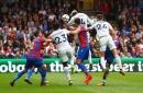 Crystal Palace vs. Chelsea, Premier League: Half-time report
