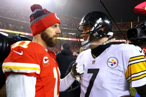 Chiefs not buying Ben Roethlisberger is all of a sudden bad