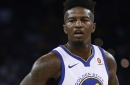 Warrior Wonder Poll: It's Jordan Bell's world, we're just living in it
