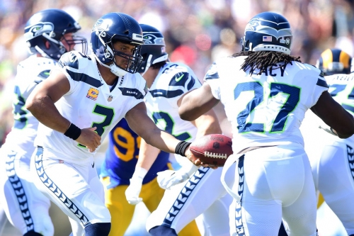 Century Links 10/14: Evaluating Seahawks Bye Week Moves