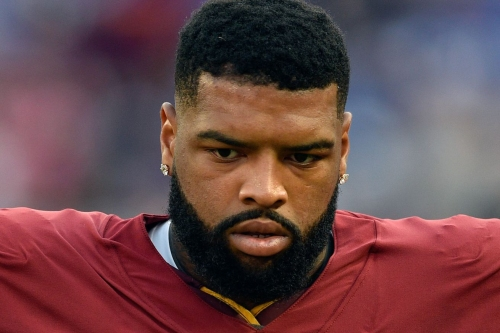 Redskins vs 49ers Injury Report: Trent Williams doesn't practice all week