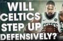 Are the Celtics better defensively this year?