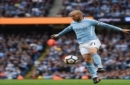 Man City strikes early, rolls to 7-2 win