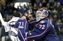 Preview: Columbus Blue Jackets at Minnesota Wild