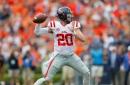 Ole Miss vs. Vanderbilt football 2017: Time, TV schedule, and online streaming