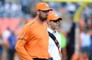 Vance Joseph won't rule out surgery for Broncos QB Paxton Lynch