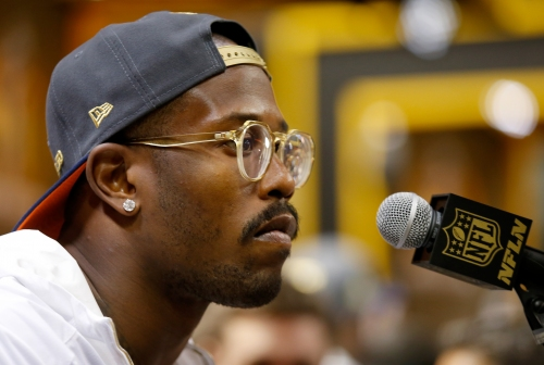 New York Giants or 'Little Giants,' Von Miller is excited for Week 6