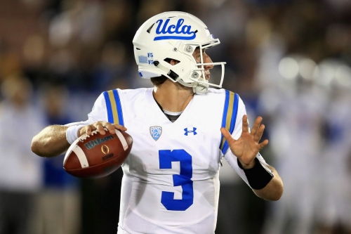 UCLA vs. Arizona: 5 Bruins to know for Saturday's game
