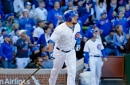 Cubs NLCS Game 1 lineup: Kyle Schwarber in left field