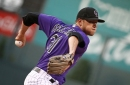 Rockies 2017 retrospect: Young pitchers made strides, offense disappointed