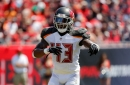 Lavonte David, T.J. Ward will play against the Cardinals