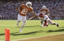Texas notebook: UT backfield catches on as running game continues to stall