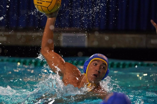 UCLA Men's Water Polo Cruises Past Cal Baptist, 20-9; Faces Long Beach State Tonight