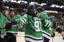 Tyler Seguin Notches Gordie Howe Hat Trick In Stars Win Over Avalanche