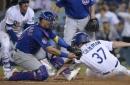 Cubs playoff Rapid Recap: Dodgers 5, Cubs 2