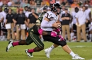 Bearcats' Visit to USF Ends in 33-3 Defeat