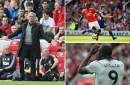 Manchester United news and transfer rumours LIVE Romelu Lukaku updates and Liverpool reaction