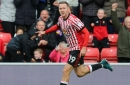 Quick Kicks: Cattermole looks finished; & Beadling must be sat wondering what he has to do!