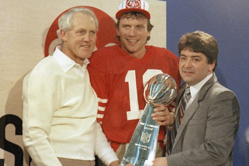 The 5 O'Clock Club: Playing GM - What 49er would you want?