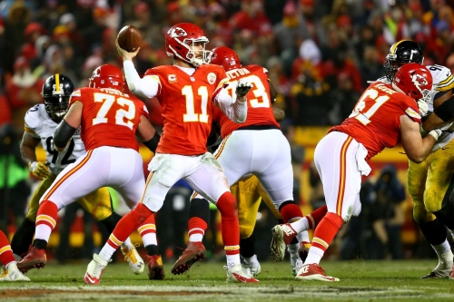Podcast: Breaking down Steelers vs. Chiefs Week 6 by the numbers
