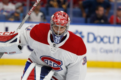 Sunday Habs Headlines: Carey Price believes he and his team will be fine after this early-season adversity