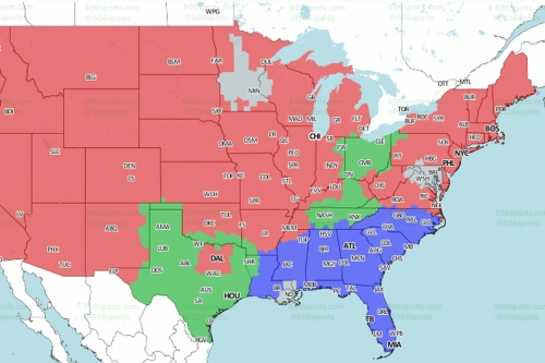 Browns vs. Texans 2017 TV schedule, channel, uniform, streaming, and more