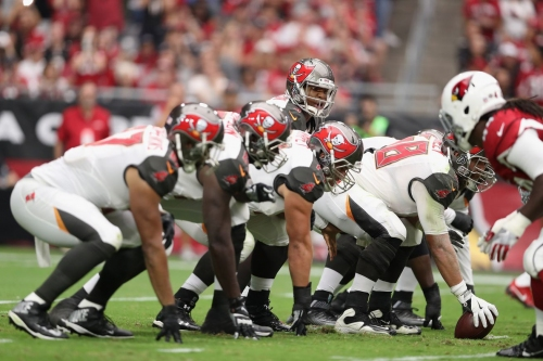 Preview: Bucs' red-zone efficiency is key