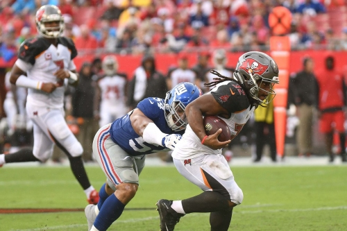 Daily Bucs Links: It's game day