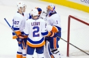 Islanders Gameday News: Wall of Greiss, off to L.A.