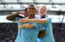 Why Gabriel Jesus thinks Man City have hit on a very special formula