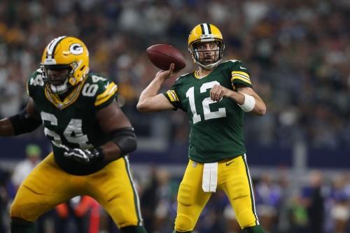 NFL Week 6: Locks of the week