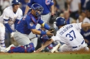 Dodgers 5, Cubs 2: On bullpen failure and 'the lane'