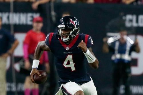 Countdown To Kickoff: Texans - Browns