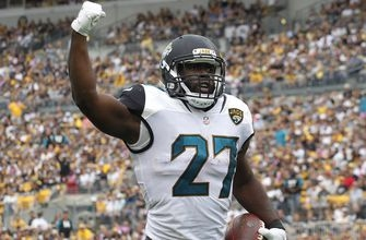 Preview: Jaguars looking for an elusive victory in Jacksonville against visiting Rams