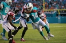 Falcons vs. Dolphins: Top Matchups to Watch