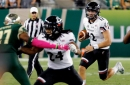 What We Learned From Cincinnati's Road Loss to USF