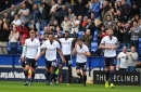 Bolton Wanderers 2 Sheffield Wednesday 1: Match Report