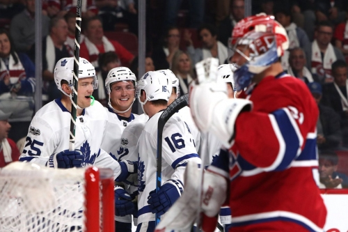 Canadiens vs. Maple Leafs 5 Takeaways: Overtime woes