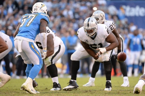 Chargers vs. Raiders: Game Time, TV Schedule, Online Streaming and more